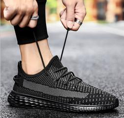 2020 Men's Athletic Sneakers Outdoor Sports Running Casual B