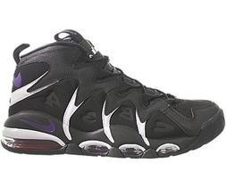 Nike Men's Air Max CB34 Black/Club Purple/Tm Orng/Blk Basket