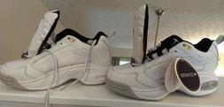 Converse All Star Industrial Men's Tennis Shoes White 9W