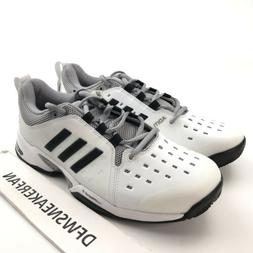 barricade classic wide tennis shoes white by2920