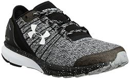 Under Armour Men's Charged Bandit 2 Running Shoe 002/Black,