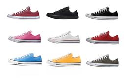 Converse CHUCK TAYLOR All Star Ox Unisex Canvas Shoes Sneake