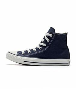 Converse Chuck Taylor All Star Core Hi-Top Navy Mens Size 6