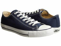 Converse Chuck Taylor All Star Core Oxford Low-Top Navy Mens