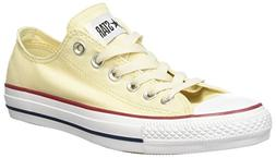 Converse Unisex Chuck Taylor All Star Low Top Natural Sneake
