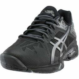 ASICS Gel - Solution Speed 3 LE  Athletic Tennis  Shoes - Bl