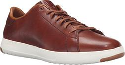 Men's Cole Haan Grandpro Tennis Sneaker, Size 7 M - Brown