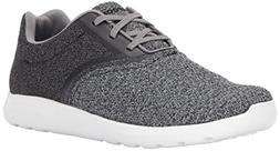 Crocs Men's Kinsale Static Lace M Fashion Sneaker,Light Grey