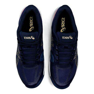 Asics SPEED FF PEACOAT Tennis Shoes