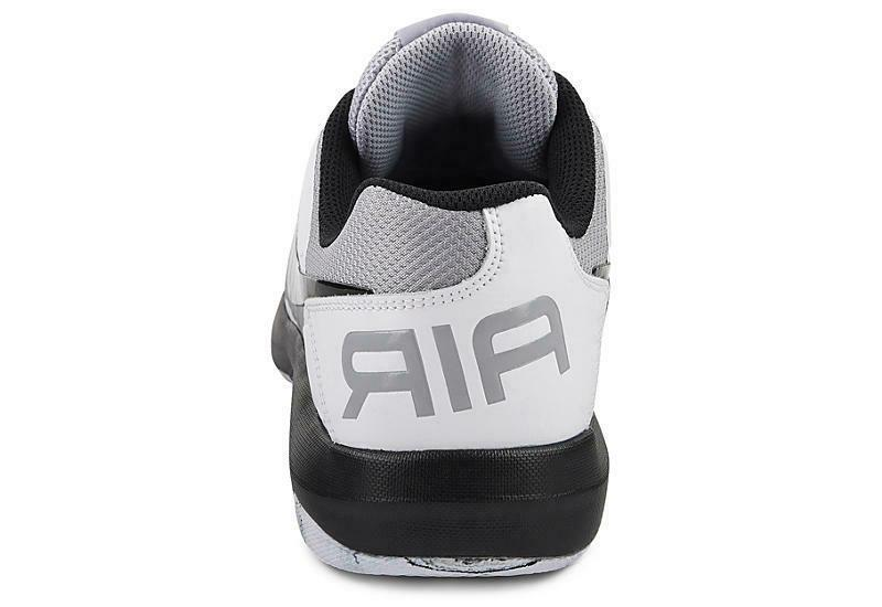 Nike Air Shoes Sneakers Basketball