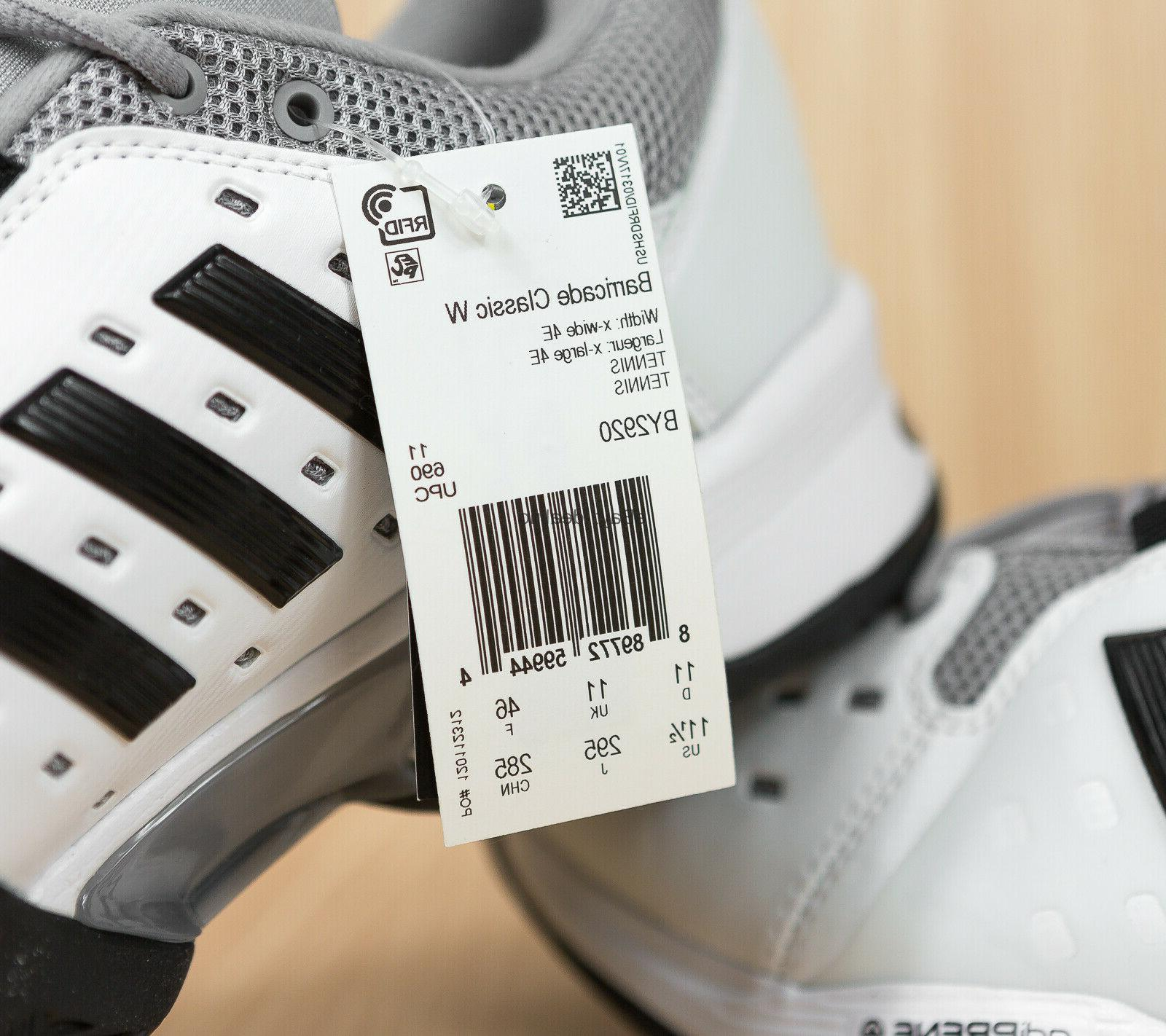 Adidas Shoes BY2920 Men's
