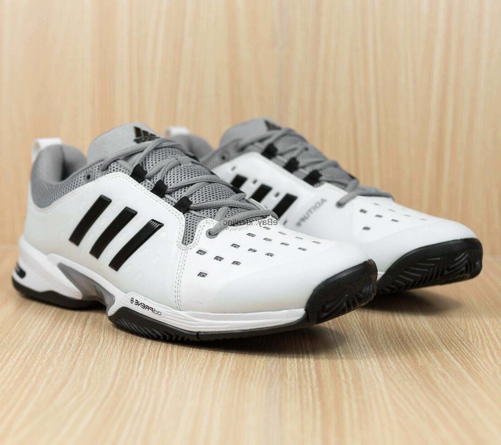 Adidas Shoes White Wide 4E BY2920