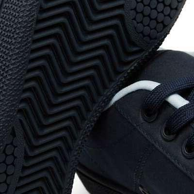 Fred Perry Shoe Cotton B8276 608