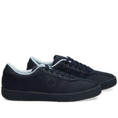 Fred Perry Reissues Tennis Shoe Cotton 608