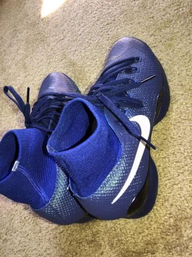 Men Court Air Zoom Ultrafly Shoes $220