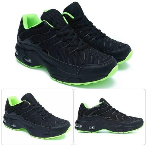 Men's Athletic Running Training Walking Sneaker