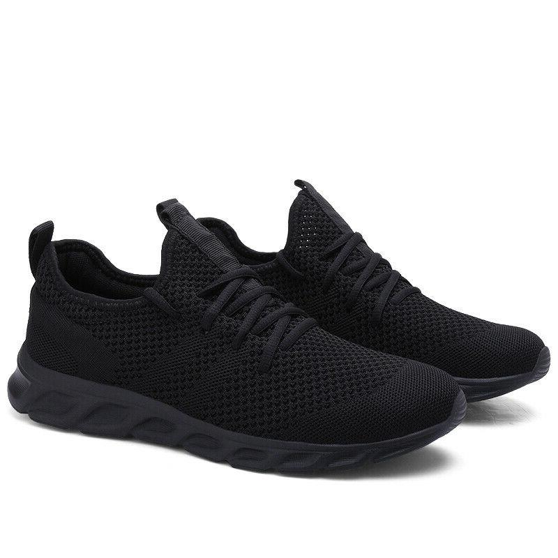 men s athletic sneakers fashion casual running
