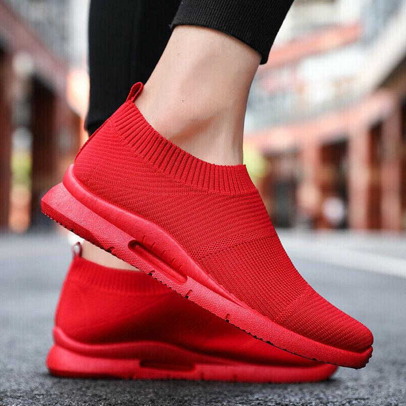 Men's Casual Breathable Running