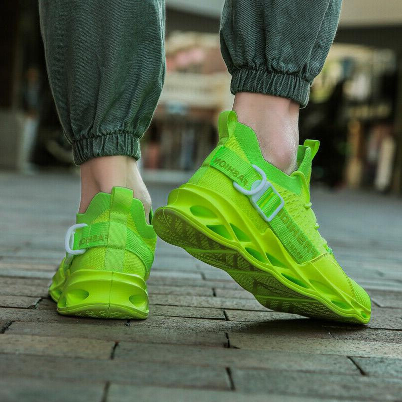 Men's Fashion Shoes Athletic Outdoor Running