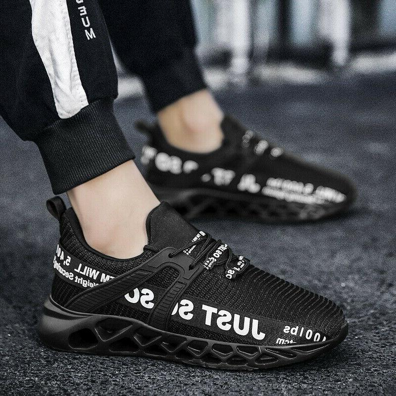 Men's Shoes Casual Sports Walking Gym Sneakers