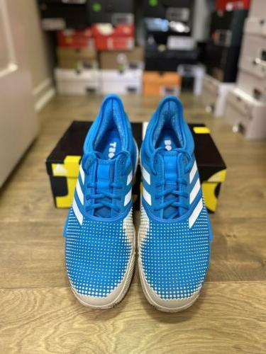 adidas Court Boost Clay Shoe DB2690 Size 12
