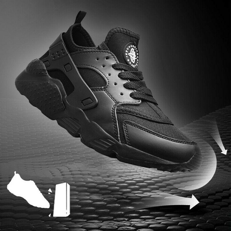 Men's Sneakers Shoes Trainer Running Tennis Sports