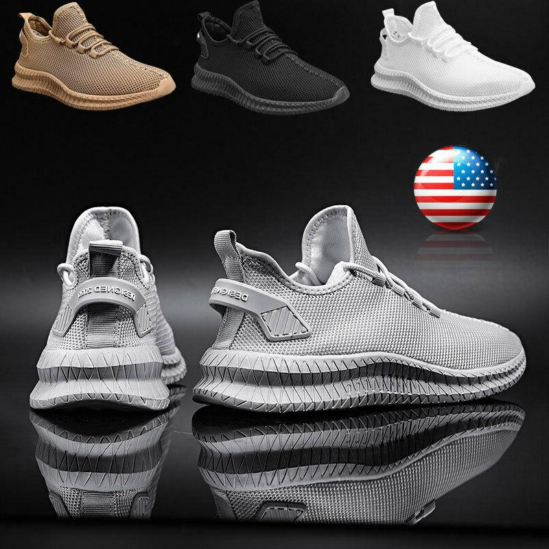 running casual shoes men s outdoor athletic