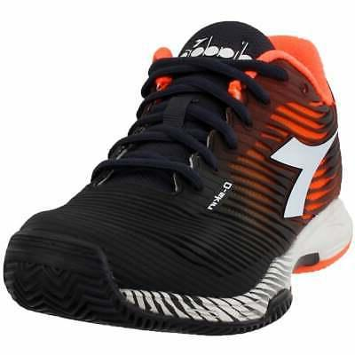s competition 4 clay casual tennis shoes