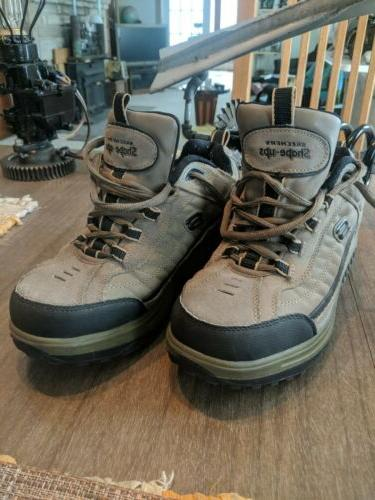 Skechers Shoes 9 And Men's