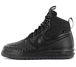 Nike Men's LF1 Duckboot '17 Casual Shoe 11.5 Black
