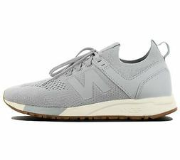 New Balance Men's 247 Classic Pack Gray Size 10.5 Fashion Tr