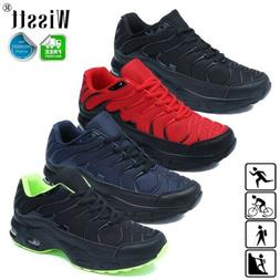 men s air athletic shoe running training
