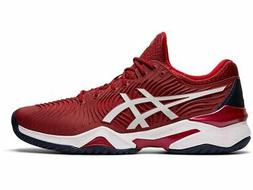 ASICS Men's COURT FF NOVAK Tennis Shoes 1041A089
