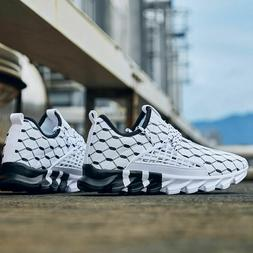 Men's Fashion Fitness Sneakers Outdoor Sports Casual Walk At