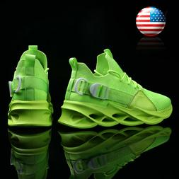 Men's Fashion Shoes Sports Athletic Outdoor Casual Running T