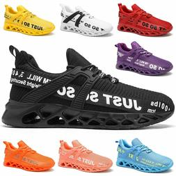 Men's Running Sneakers Outdoor Casual Athletic Fashion Tenni