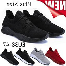 Men's Sneakers Ultra Lightweight Walking Tennis Athletic Run