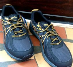 Mens 12 Extra Wide Black Tennis Shoes Asics Frequent Trail R