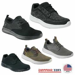 Mens Athletic Running Tennis Shoes Light Weight Walking Trai