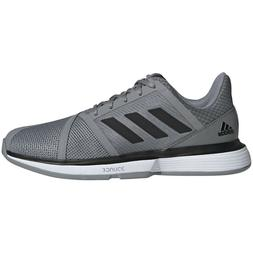 mens courtjam bounce grey tennis athletic court