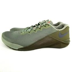 Nike Mens Metcon 5 Training Shoes Size 11.5 Athletic Crossfi