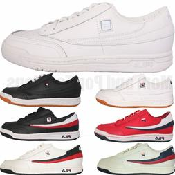 Mens Fila ORIGINAL TENNIS OT Casual Athletic Shoes Sneakers