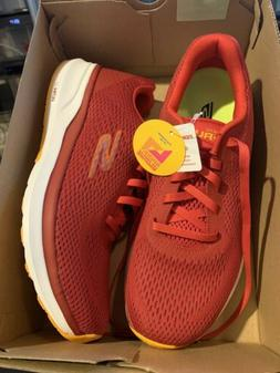 Skechers Mens Sneakers Tennis Shoes Size 10 New In Box Red 8