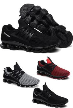 Mens Womens Sports Tennis Shoes Walking Sneakers Running Cas