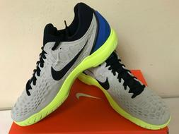 Nike Men's Zoom Cage 3 Tennis Shoe Style #918193 004