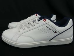 NOS - Champion Ace Court White Leather Tennis Shoes 11.5 Man