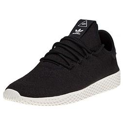 adidas Originals Men's Pharrell Williams Tennis Shoes Black