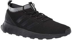 adidas Men's Questar Rise Running Shoe Black/Carbon, 9 M US