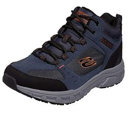 Skechers Relaxed Fit Oak Canyon Ironhide Mens High Top Sneak