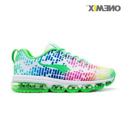 ONEMIX Running Shoes Men Fashion Sneakers Casual Outdoor Wom